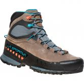 La Sportiva - TX 5 GTX Men tropic blue