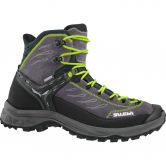 SALEWA - MS Hike Trainer MID GTX Herren black out green