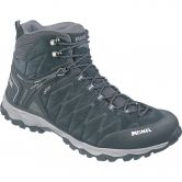 Meindl - Mondello Mid GTX Men black anthracite