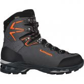 Lowa - Ticam II GTX® Men anthrazit orange