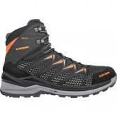 Lowa - Innox Pro GTX® MID Men black orange