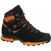 Hanwag - Tatra Light Herren black orange