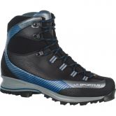 La Sportiva - Trango Trk Leather GTX® Herren carbon dark sea