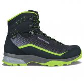 Lowa - Irox GTX MID Men black lime