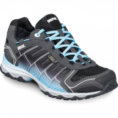 Meindl - X-SO 30 GTX Women black turquoise