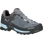 SALEWA - MTN Trainer GTX Damen charcoal blue fog