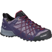 SALEWA - Wildfire GTX Women black purple