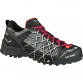 SALEWA - Wildfire GTX Women black white