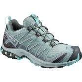 Salomon - XA Pro 3D GTX W Damen lead stormy weather meadowbrook