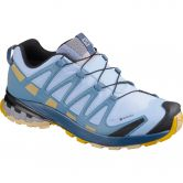 Salomon - XA PRO 3D v8 GTX® W Women kentucky blue dark denim
