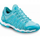 Meindl - X-SO Wave II GTX® Damen aquamarin