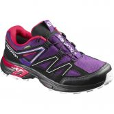 Salomon - Wings Access GTX® Damen cosmic purple