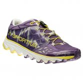 La Sportiva - Helios Trail Running Schuh Damen purple butter