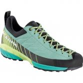 Scarpa - Mescalito Damen reef water sharp green
