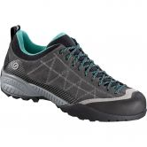 Scarpa - Zen Pro Damen shark green blue