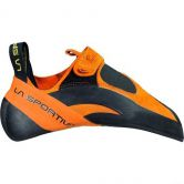 La Sportiva - Python Climbing Shoe orange