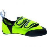 Edelrid - Crocy Kinderkletterschuh green