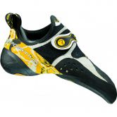 La Sportiva - Solution Climbing Shoe white yellow