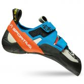 La Sportiva - Otaki Climbing Shoe blue flame