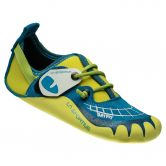La Sportiva - Gripit Climbing Shoe Kids blue sulphur