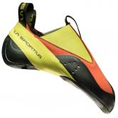 La Sportiva - Maverink Climing Shoe Junior flame sulphur