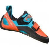 La Sportiva - Kantana Climbing Shoe tropic blue