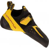 La Sportiva - Solution Comp Men black yellow