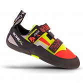 Boreal - Joker Plus Climbing Shoe orange yellow