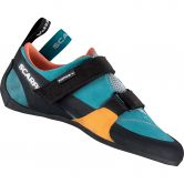 Scarpa - Force V Damen icefall mandarin red