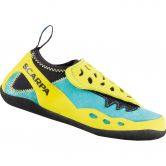 Scarpa - Piki J Kids malediv yellow
