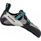 Scarpa - Veloce Climbing Shoe Women lightgray maldive