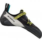 Scarpa - Veloce Climbing Shoe Men black yellow