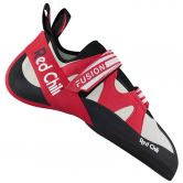 Red Chili - Fusion VCR bouldering shoe red white