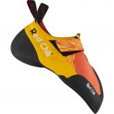 Red Chili - Atomic 2 Kletterschuh ocker orange schwarz
