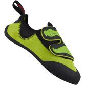 Red Chili - Crocy Climbing Shoe Kids green black