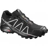 Salomon - Speedcross 4 GTX® Herren black