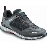 Meindl - Lite Trail GTX Men antracite red