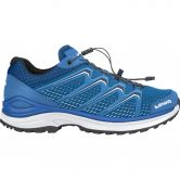 Lowa - Maddox GTX® LO Men turquoise silver