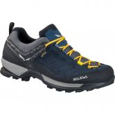 SALEWA - MTN Trainer GTX Men night black kamille