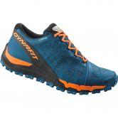 Dynafit - Trailbreaker Evo GTX Trailrunningschuh Herren mykonos blue shocking orange