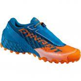 Dynafit - Feline SL Trailrunning Shoe Men shocking orange methyl blue
