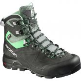Salomon - X ALP MTN GTX® Damen asphalt light