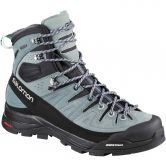 Salomon - X Alp High LTR GTX® Women lead stormy weather/ beach glass