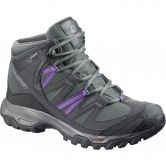 Salomon - Shindo MID GTX® Damen grey purple
