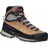 La Sportiva - TX 5 GTX Women taupe purple