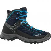SALEWA - Hike Trainer MID GTX Damen hector french blue