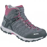 Meindl - Mondello Lady Mid GTX Women anthracite blackberry