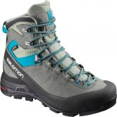 Salomon - X ALP MTN GTX® Damen shadow castor