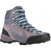 SALEWA - Alpenviolet Mid GTX Damen grisaille ethernal blue