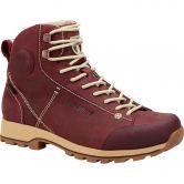 Dolomite - Cinquantaquattro High Fg  GTX® Wanderschuh Damen burgundy red